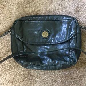 Green Michael Stevens bag